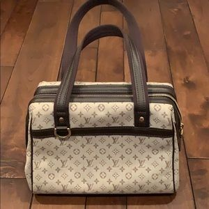 Vintage Louis Vuitton Hand Bag